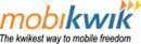 Mobikwik Logo