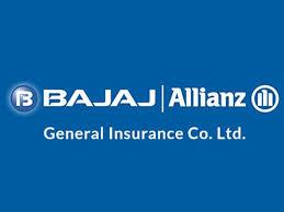 Bajaj Allianz General Insurance Bill Payment