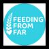 Feeding from far
