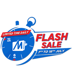Flash Sale on MobiKwik - Upto 100% SuperCash Offers