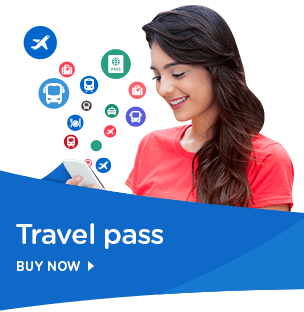 Mobikwik Recharge Offer Get 20% off on Bus Bookings